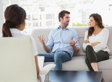 Relationship & Marriage Counselling - Couple's therapy